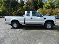 2010 Ford F-250 Extended Cab