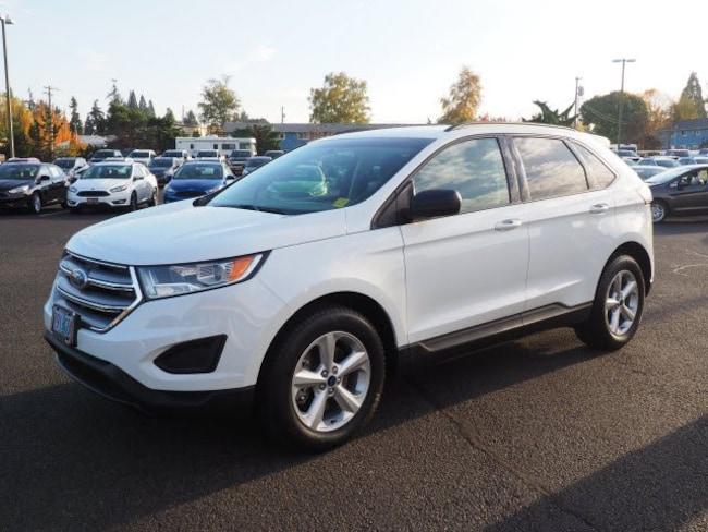 Used 2015 Ford Edge SE SUV For Sale Salem, OR