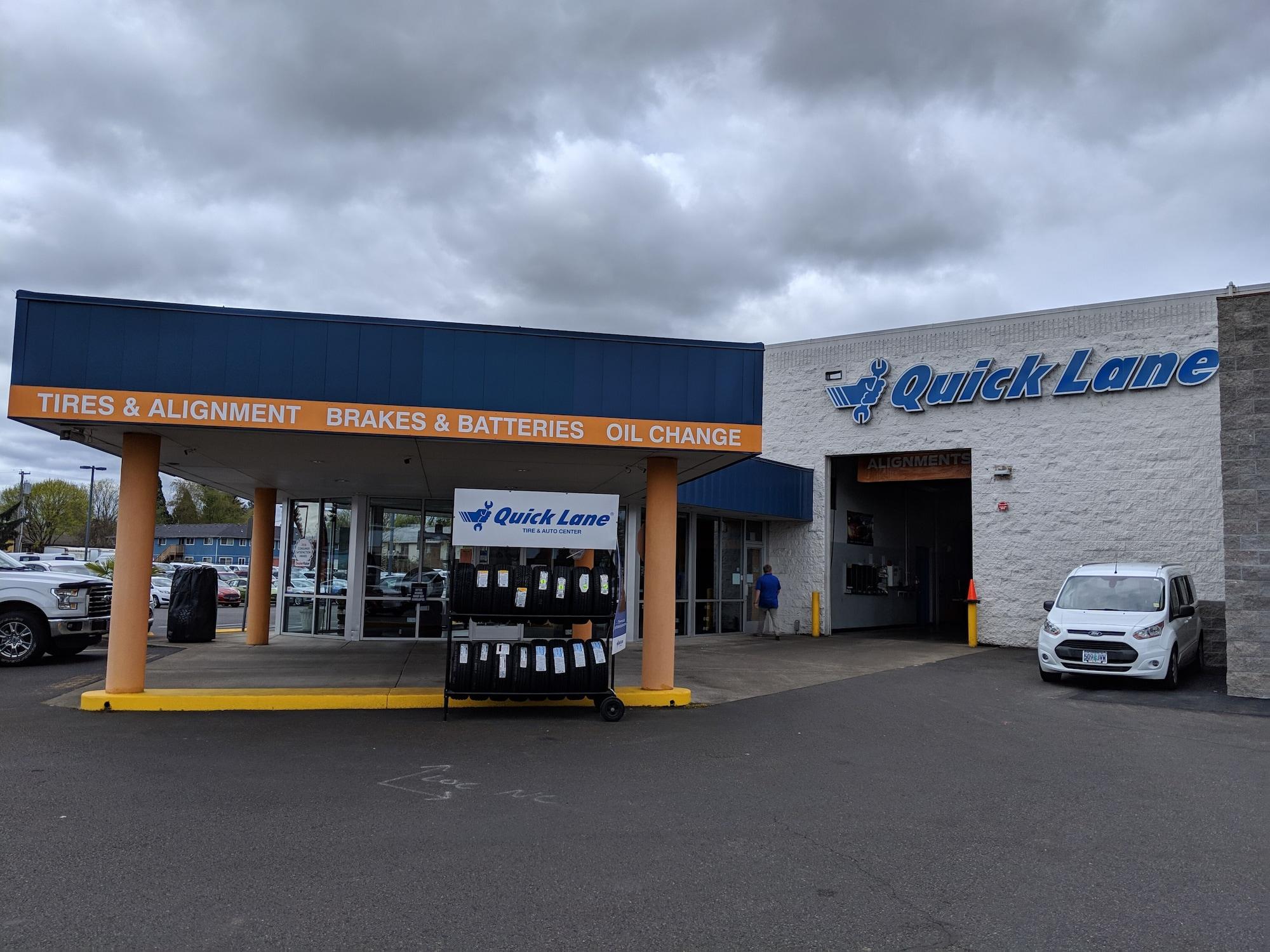 Used Car Dealerships In Salem Oregon >> New Ford and Used Car Dealership in Salem, OR | Skyline Ford