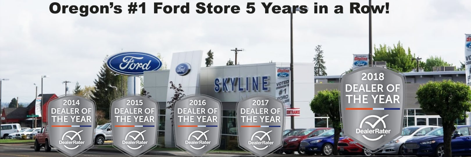 Skyline ford salem or new used ford dealership skyline ford salem or new used