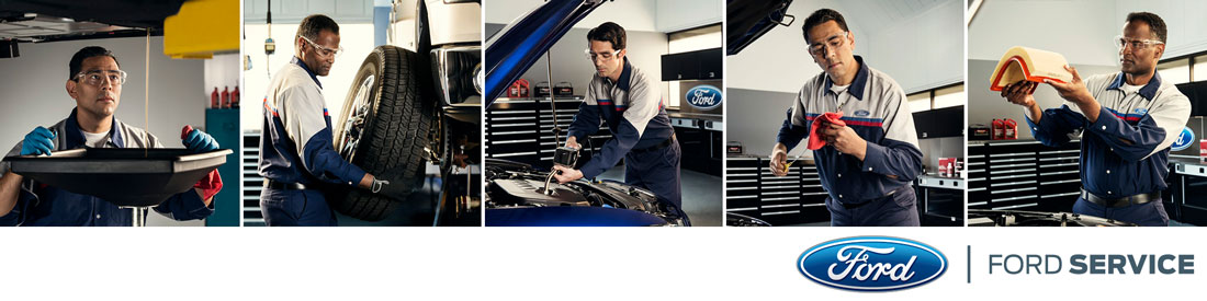 Ford Repair Shop >> Ford Service Auto Repair Salem Or Skyline Ford