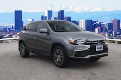New 2019 Mitsubishi Outlander Sport 2.0 CUV JA4AR3AU1KU005713 in Thornton near Denver
