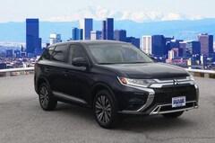 New 2019 Mitsubishi Outlander ES CUV JA4AZ3A37KZ012319 in Thornton near Denver