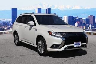 2019 Mitsubishi Outlander PHEV CUV
