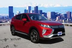 New 2019 Mitsubishi Eclipse Cross 1.5 SUV in Thornton near Denver