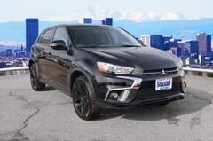 New 2019 Mitsubishi Outlander Sport 2.0 CUV JA4AR3AU1KU010720 in Thornton near Denver