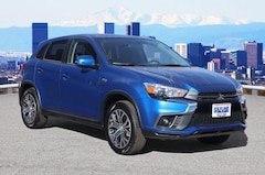 New 2019 Mitsubishi Outlander Sport 2.0 CUV in Thornton near Denver