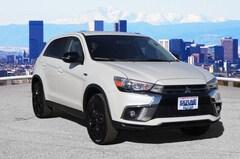 New 2019 Mitsubishi Outlander Sport 2.0 CUV JA4AR3AU6KU010437 in Thornton near Denver
