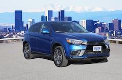 New 2019 Mitsubishi Outlander Sport 2.0 CUV in Thornton, CO near Denver