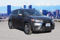 New 2019 Mitsubishi Outlander Sport 2.0 CUV JA4AR3AU5KU006444 in Thornton near Denver