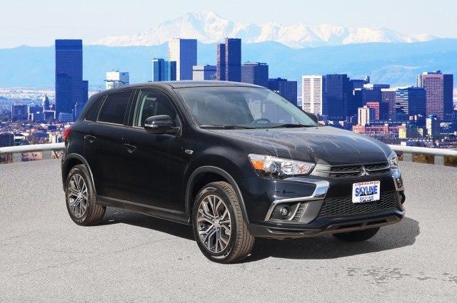 2019 Mitsubishi Outlander Sport CUV