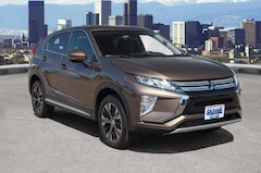 New 2018 Mitsubishi Eclipse Cross 1.5 CUV 4028W in Thornton near Denver