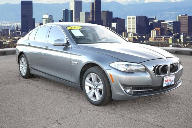 Featured Vehicles 2012 BMW 528i xDrive Xdrive Sedan near Thornton, CO