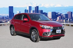 New 2019 Mitsubishi Outlander Sport 2.0 CUV JA4AR3AU4KU006015 in Thornton near Denver