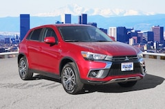 New 2019 Mitsubishi Outlander Sport 2.0 CUV JA4AR3AU1KU005338 in Thornton near Denver