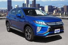 New 2018 Mitsubishi Eclipse Cross 1.5 CUV 4020W in Thornton near Denver