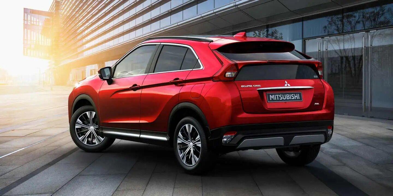 Buy, Lease, or Finance the 2020 Mitsubishi Eclipse Cross near Aurora CO