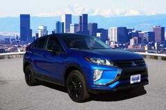 New 2019 Mitsubishi Eclipse Cross 1.5 LE CUV in Thornton, CO near Denver