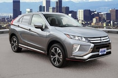New 2018 Mitsubishi Eclipse Cross 1.5 CUV 4009W in Thornton near Denver