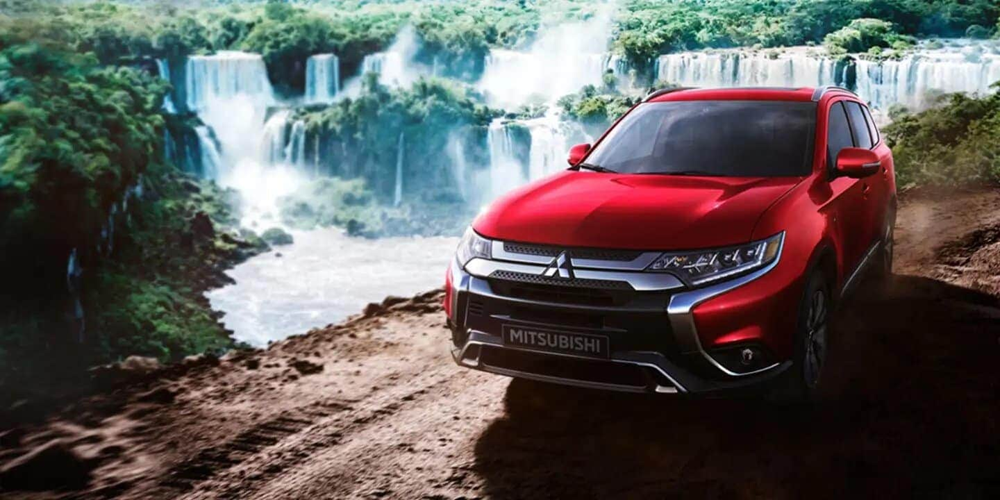What's new with the 2020 Mitsubishi Outlander near Aurora CO