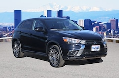 New 2019 Mitsubishi Outlander Sport 2.0 CUV JA4AR3AU0KU010594 in Thornton near Denver