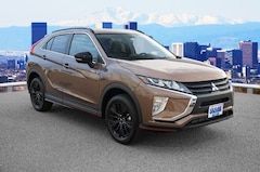 New 2019 Mitsubishi Eclipse Cross 1.5 CUV in Thornton, CO near Denver