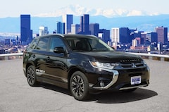 New 2018 Mitsubishi Outlander PHEV GT CUV in Thornton, CO near Denver