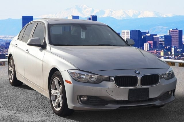Featured Vehicles 2014 BMW 320i xDrive i Xdrive Sedan near Thornton, CO