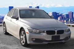Certified Pre-Owned 2014 BMW 320i i xDrive Sedan for sale in Thornton near Denver, CO