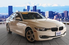 2014 BMW 320i xDrive Xdrive Sedan Denver