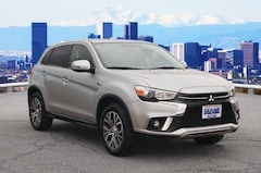 New 2019 Mitsubishi Outlander Sport 2.0 CUV in Thornton, CO near Denver