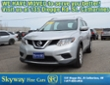 2015 Nissan Rogue S   ONLY 71000 KM   FRONT WHEEL DRIVE SUV