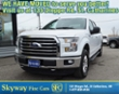 2016 Ford F-150 XLT 4X4 | LONG WHEEL BASE | NAIGATION Truck