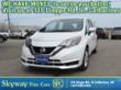 2017 Nissan Versa Note 1.6 SV  HEATED SEAT   REAR CAMERA   BLUETOOTH Hatchback