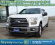 2016 Ford F-150 XLT  XTR PKG||4X4|| NAVI || REMOTE START Truck SuperCrew Cab