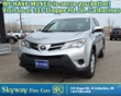 2013 Toyota RAV4 LE  AWD | BLUETOOTH | 1-OWNER SUV