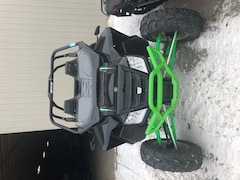 2012 ARCTIC CAT Wildcat 1000 High Output