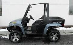 2009 ARCTIC CAT Prowler 700 XTX