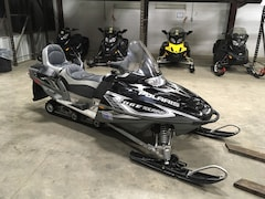2005 POLARIS EDGE TOURING 800