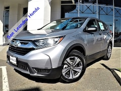 New 2019 Honda CR-V LX AWD SUV 2HKRW6H39KH201862 for Sale in San Leandro, CA