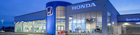 Honda Dealership Near Me >> 2019 Honda Dealership Offering Auto Service And Parts New