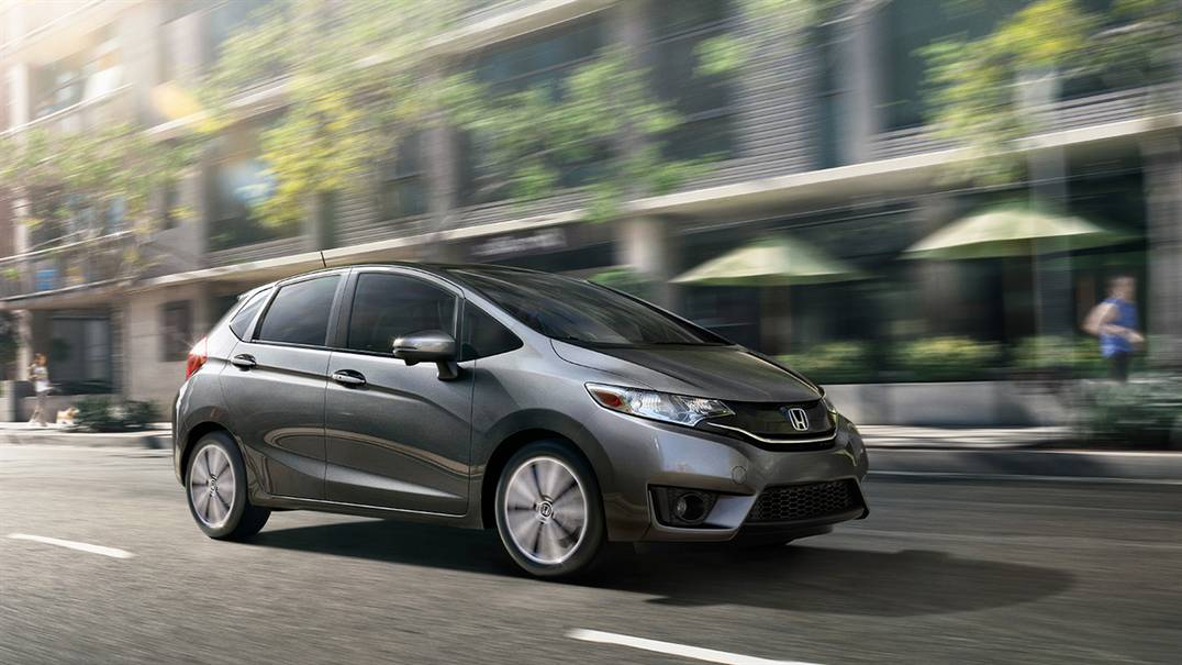 2018 Honda Fit Sales Event In Oakland Hayward Alameda Bay