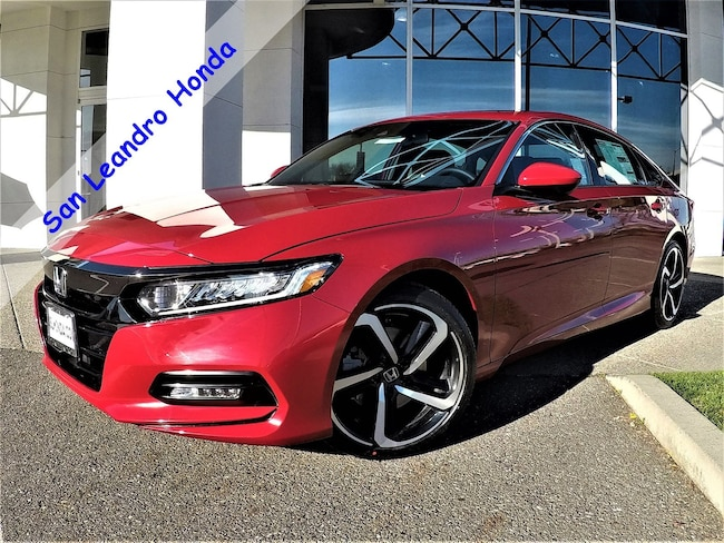 Sale Price 2018 Honda Accord Sport 2 0t 41626 For Sale Lease