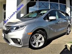 2019 Honda Odyssey EX Minivan