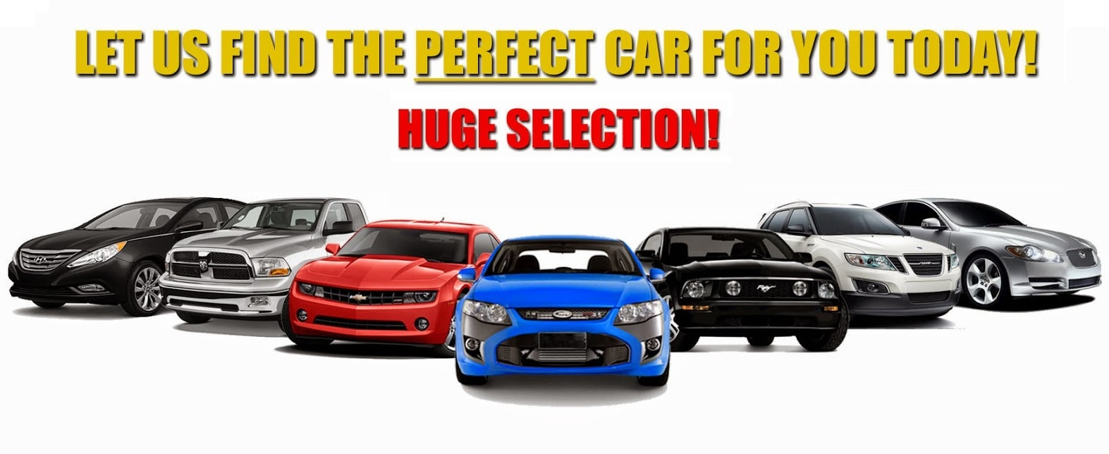 Local Used Car Website With Huge Selection