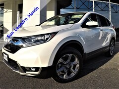 New 2018 Honda CR-V EX-L AWD SUV 2HKRW2H81JH663304 for Sale in San Leandro, CA