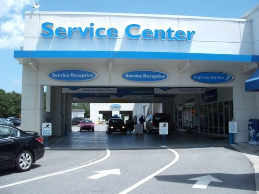 Honda Dealerships Near Me >> Honda Service Center near me San Leandro Hayward Oakland ...