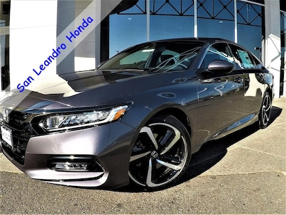 4th July Sale Price on 2019 Honda Accord Sport 1 5T in Ca |42567