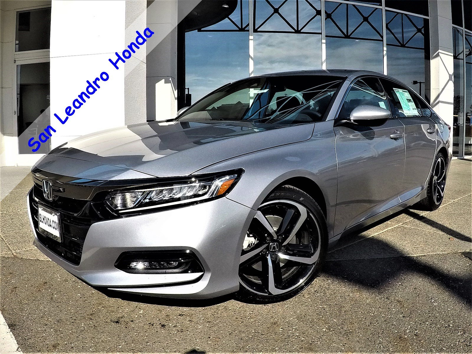 Honda Accord Sport >> 2019 Honda Accord Sport 1 5t For Sale In Bay Area Oakland Alameda 43358