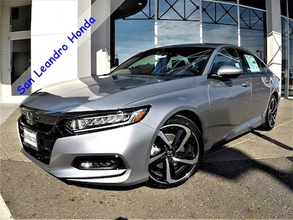 2019 Honda Crosstour Is Coming Back >> 2019 Honda Accord Sport 1 5t For Sale In Bay Area Oakland Alameda 42769